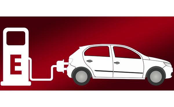 中国、すべての新車を電気自動車に 2035年めど