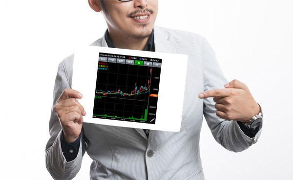 株価チャートに自信ニキ、腕試ししようぜ! 1