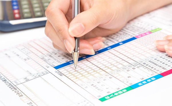 確定申告の受け付け全国の税務署で一斉開始、早めの申告呼びかけ