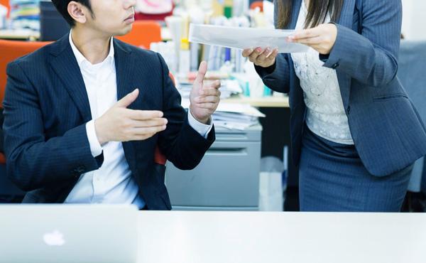 会社経営者が上司と部下の関係性について語る 2