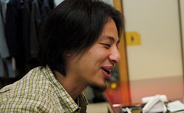 【2ちゃんねる創設者】ひろゆき氏、最高年収を告白 - 賠償請求30億円を放置し続けたワケ