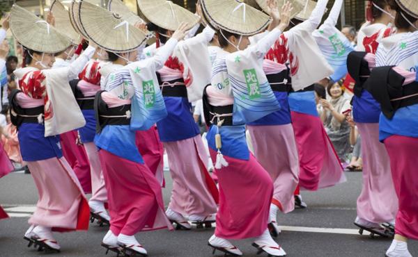 【阿波踊り】徳島市の遠藤市長「総踊り中止で4億円節約」→全体で24億6千万円の損失か