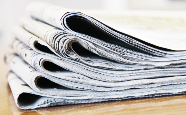 新聞部数が一年で222万部減…ついに「本当の危機」がやってきた
