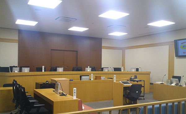 裁判員制度の日当wwwwwwwwwwww