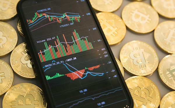 ワイ仮想通貨FXで既に5500円儲けるwww