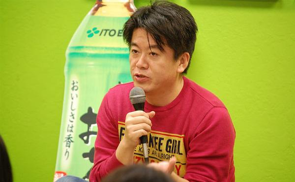 堀江貴文氏「常識に囚われて正月に帰省するの、もうやめたら?」