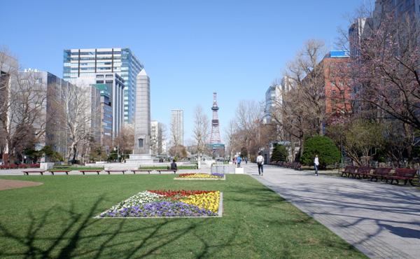 転勤で色々なとこに住んだが札幌が一番よかった