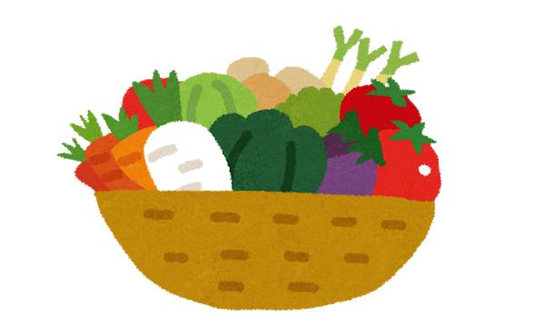 一番儲かる「野菜」は何や?WWW