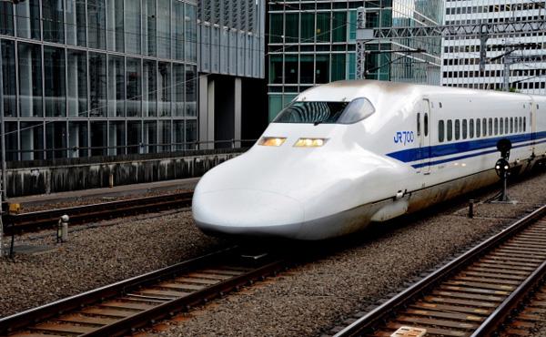 新幹線、Suicaなど10種類の交通系ICカードに対応 来月末から