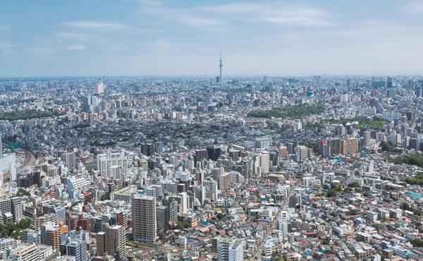 東京で月10万稼ぐのきつい?