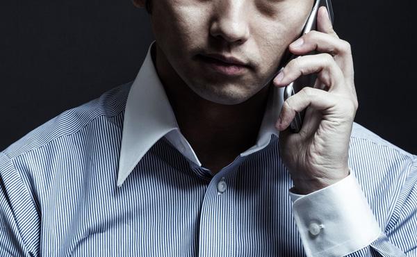 突然不動産や投資などの営業の電話がかかり始めたんだけど