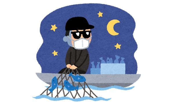 【日本海スルメイカ】資源量急減、海水温上昇や中国による違法な乱獲が要因