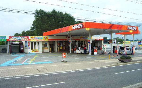 なんでガソリンって場所によって値段違うの?