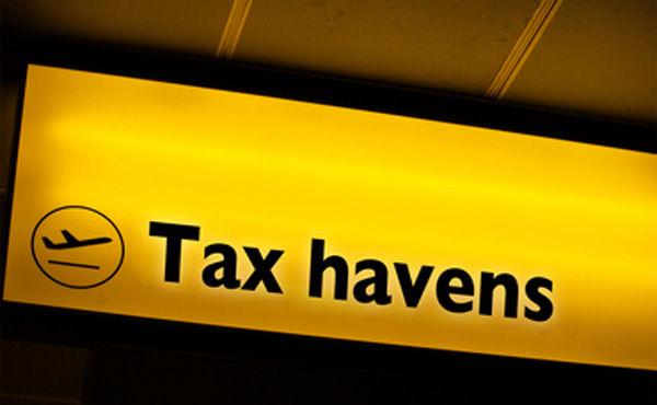 租税回避総額 3 3 0 0 兆 円