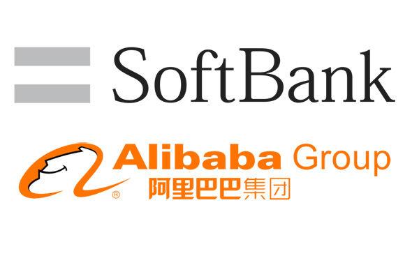ソフトバンクグループ、アリババ株を追加売却 総額約1兆円に