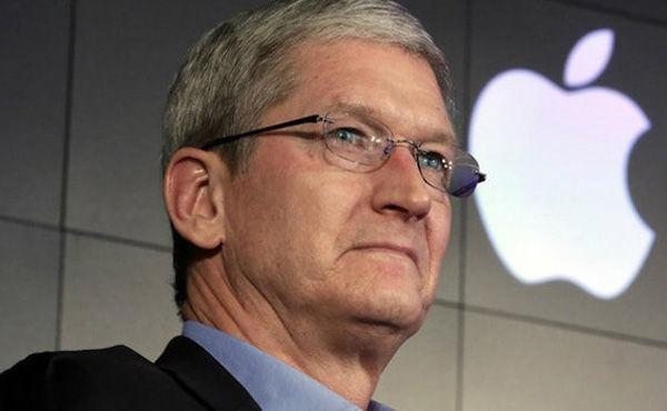 ティム・クックCEO、保有する約36億5,000万円相当のApple株を売却