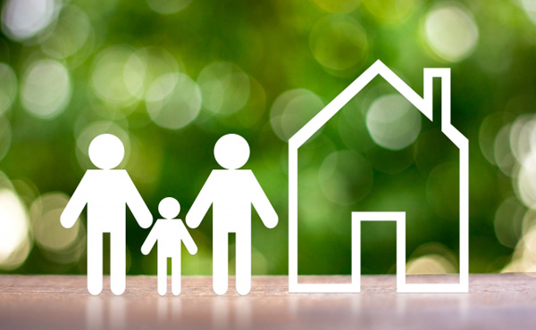 ワイ年収400万、子を儲けて家を建てるwwwww
