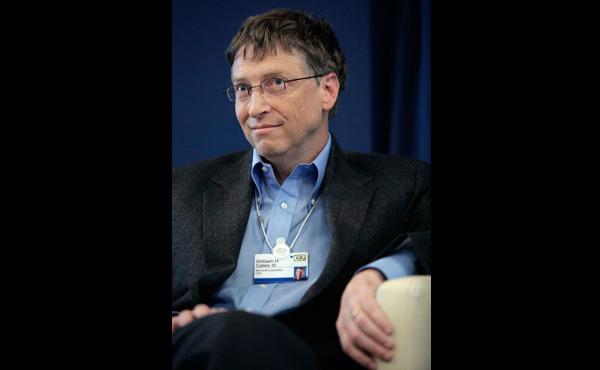 AIは仕事を奪う、だがそれは悪いことではない  ビル・ゲイツ氏が主張
