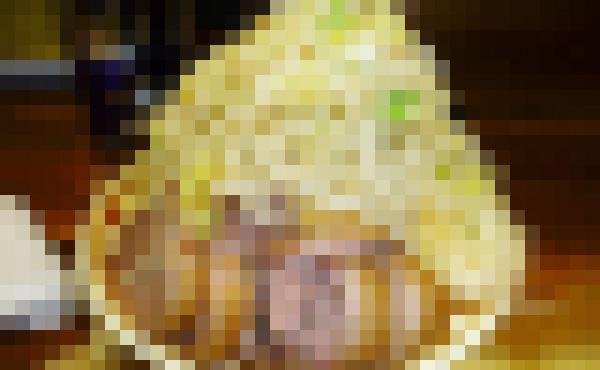 【画像】このラーメンだけどこのボリュームで680円なんて凄くね?
