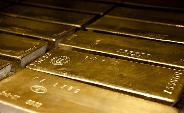 税関「金塊233kg預かってます。返すので持ち主は連絡ください」