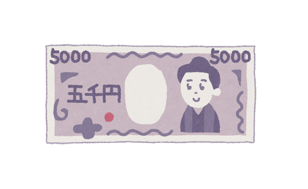シンママに5000円貸したんやが…