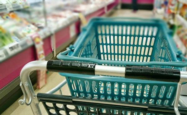 【画像】ワイ一人暮らし、激安スーパーで6000円も使ってしまう・・・