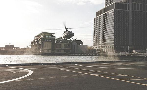 日銀・黒田総裁「ヘリコプターマネー、必要もなく可能性もない」