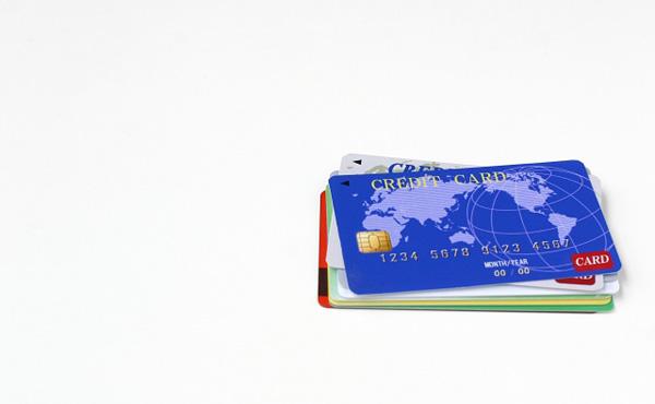 クレジットカード作りたいのだが・・・