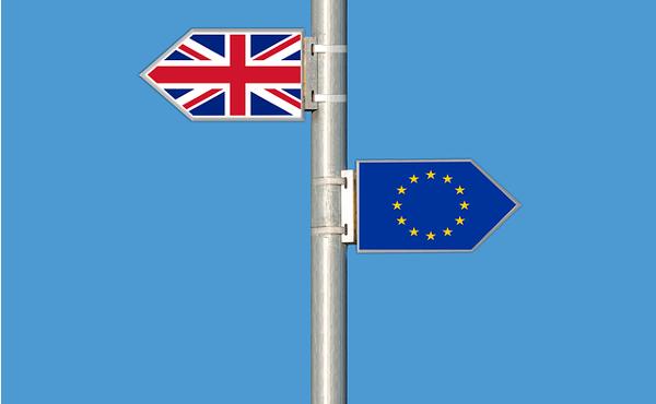 英、EUから「完全離脱」 半世紀近い歴史に幕