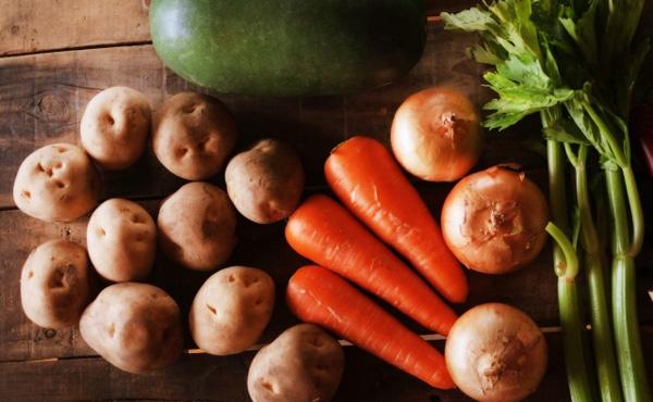 一人暮らしエアプワイ「一人暮らししたら野菜ばっかりの生活になるんやろなぁ」