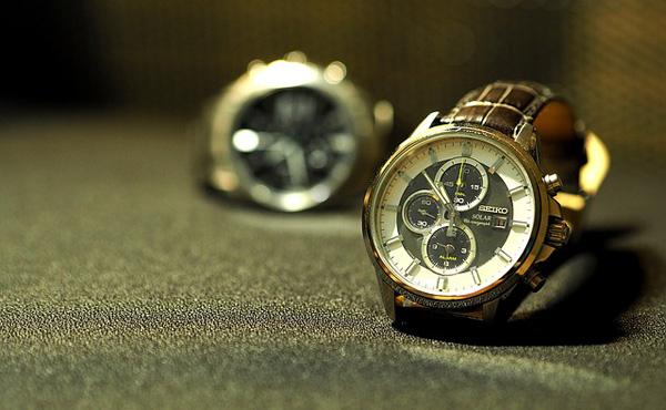 腕時計という決してハマってはいけないコレクション