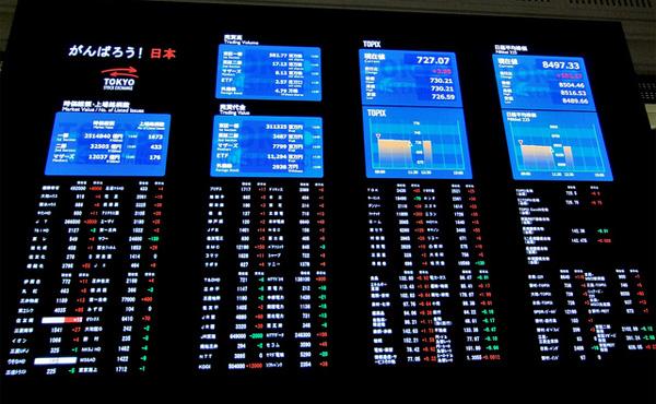 バカ「株は約9割の人が損をするギャンブル!」 ぼく「6年前からガチホ爆睡ぼく氏、年利回り+15%」