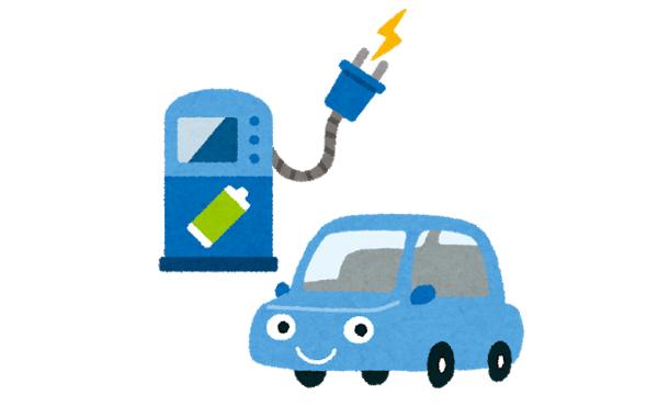識者「これからは電気自動車の時代が来る、すぐやってくる」