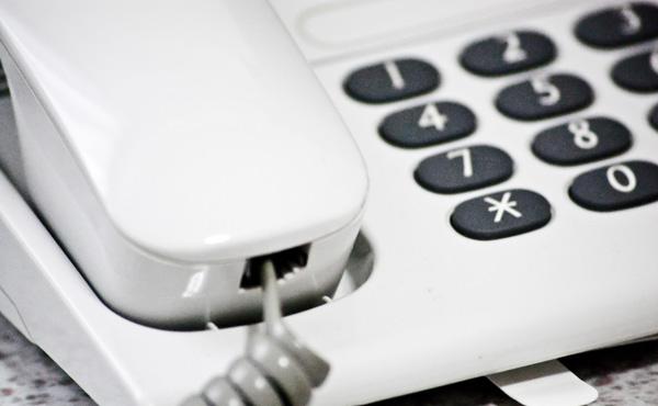 【不動産投資】0800から始まる電話番号はほぼ迷惑電話【マンション】