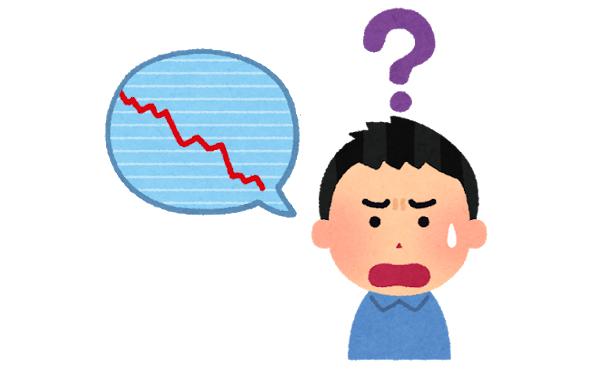 俺みたいな底辺庶民にとって株安とかなんの関係あるの?