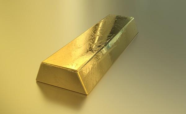 金(ゴールド)ってなんで値下がりしないの?