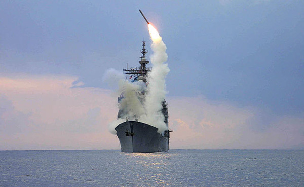 米国と北朝鮮が戦争したとき、どうすれば儲かるの?