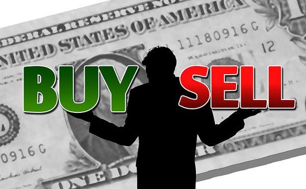 FXではなぜ、「私が買うと下がり、売ると上がる」のか?
