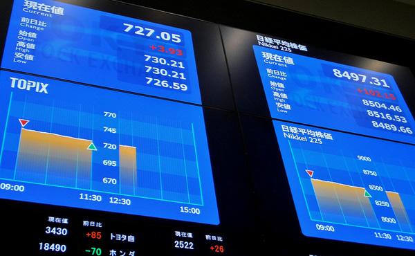 株をものすごく簡単に説明するとどうなるんや?