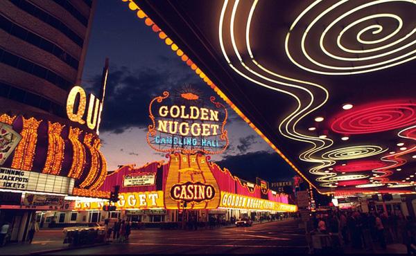 IR法案成立したけどカジノのメリットデメリットを考えよう