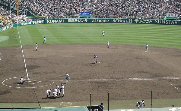 【高校野球】甲子園フィーバー 今大会から外野席も有料化