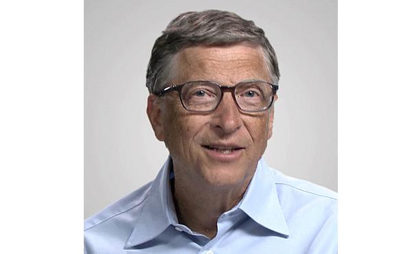 ビル・ゲイツ(世界一の金持ち)「うーん、金はもういいから慈善事業しよっ」 ←これ