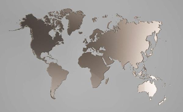 地政学的に最高立地の国ランキングwwww