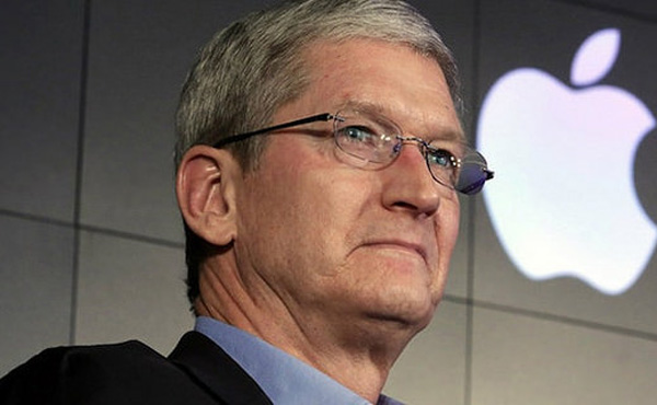 ティム・クックCEO、約500万ドルのアップル株を慈善団体に寄付。将来ほぼ全財産を寄付する予定