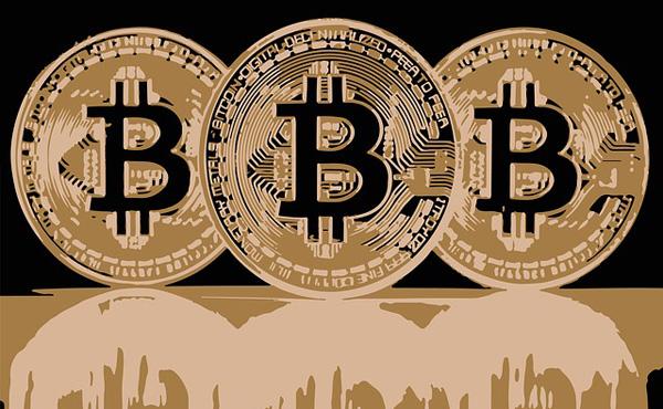 現金や証券なら紙くずになれるけどビットコインは何になれるの?