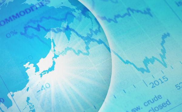 日本経済 内需主導の景気回復の実現が焦点