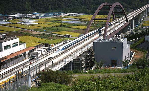リニア中央新幹線ってJR東海に何のメリットあるの?