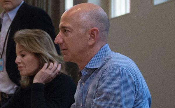 「アマゾンは倒産するだろう。寿命は30年」 CEOのジェフ・ベゾス氏、社内会議で驚きの発言
