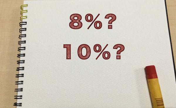 安倍首相「消費税10%は予定通り引き上げていく。W選挙は頭の隅にもない」