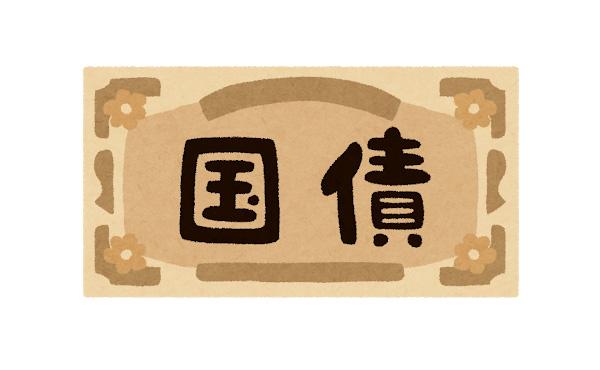 消費税ゼロ 財源は国債 ← アカンのか?